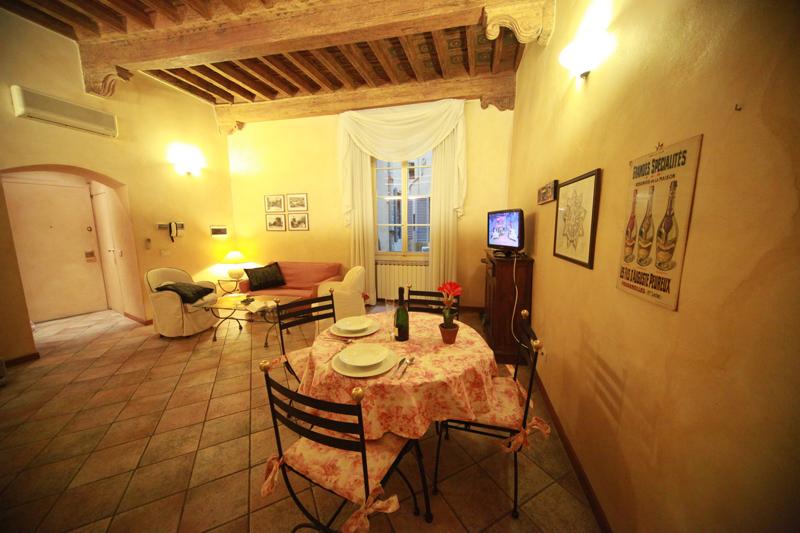 Appartamenti Affitto Firenze Centro